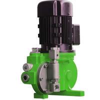 WaxChy系列WH型液压隔膜计量泵 WH014S124P1MNN