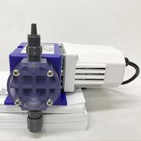 X024-XB-AAAAXXX小流量机械隔膜计量泵Pulsafeeder帕斯菲达