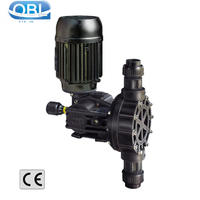M155PPSV流量0-155LPH意大利OBL計量泵机械隔膜加药泵 M155PPSV