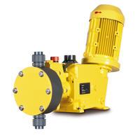 MaxRoy系列液压隔膜计量泵进口米顿罗加药泵