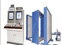 外牆保溫系統抗風壓性能檢測裝置