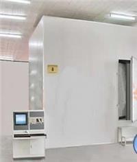 建築外窗外門牆體保溫性能測試裝置
