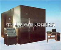 電線電纜煙密度試驗機 AN6360
