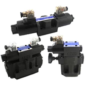 油研型系列液壓閥
