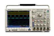 MSO4000数字示波器 MSO4000