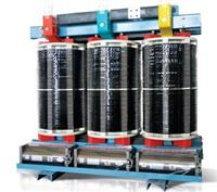 SG(B)10系列非包封H级干式电力变压器 SG(B)10系列
