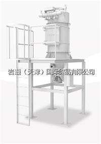 AMANO安满能_CT-4030_大型集尘机