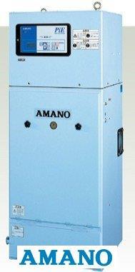 AMANO安满能_PIE-60U_泛用电子集尘机