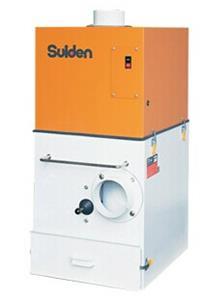 SUIDEN瑞电_SDC-L750BS_手动抖尘式集尘机