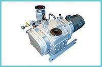 ANLET安耐特_CT6-450P_真空泵
