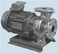 日本TERAL(泰拉尔)SJMS-65X50-51.5-e管道泵