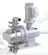 日本TACMINA定量泵APLS