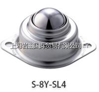 FREEBEAR萬向輪S-8Y-SL4
