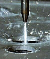 西安不锈钢板水刀切割