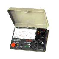 指针式絕緣電阻測試儀 3144