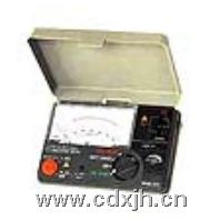 指针式絕緣電阻測試儀 3146
