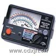 指针式絕緣電阻測試儀 3321