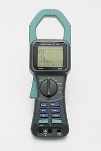 谐波功率计 AN2050
