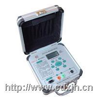 数字式絕緣電阻測試儀 BY-2671
