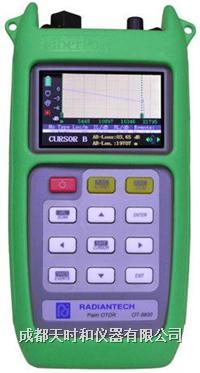 OT-8600 Palm OTDR OT-8600