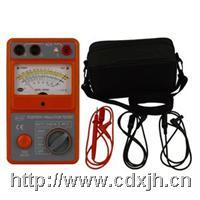 KD2675系列电子式指针绝缘电阻表 KD2675系列