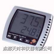 温湿度表 testo 608-H2