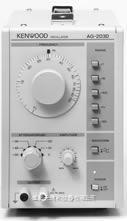 音频信號發生器 AG-204D