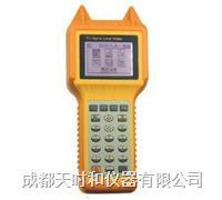频谱型數字電視場強儀  RY64/RY64D