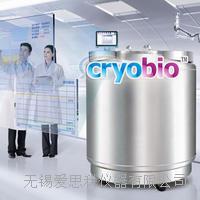 超低溫液氮罐