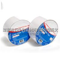 Double Sided Tissue Tapes (Tissue Carrier Coated With Acrylic Adhesive)