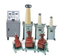 YD系列油浸式轻型高压试验变压器 YD