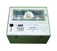 SGJC-II微电脑绝缘油介电强度测试仪 SGJC-II