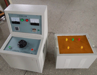SSF三倍频感应耐压试验仪 SSF
