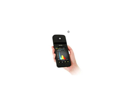 SPIC-200A 光谱彩色照度计