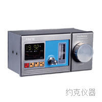 Disk mounted Oxygen analyzer