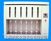 脂肪测定仪 SZF-06系列