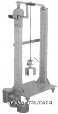 插头线吊重摆动试验机\东莞插头线吊重摆动试验机 jx-9312