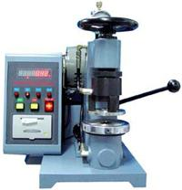 纸板耐破度测试仪/纸箱耐破度试验机 jx-9103a