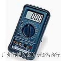 万用表|台湾固纬掌上数字万用表GDM-351A