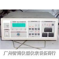 TC502AC低电阻测试仪