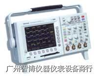 示波器|美国泰克数字荧光示波器TDS3064B