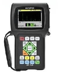 奥林巴斯olympus 38DL PLUS超声波测厚仪 olympus 38DL PLUS