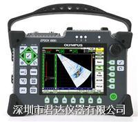 EPOCH 1000i高级相控阵超声波探伤仪  EPOCH 1000i